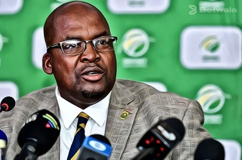 Chris Nenzani Steps Down as CSA President