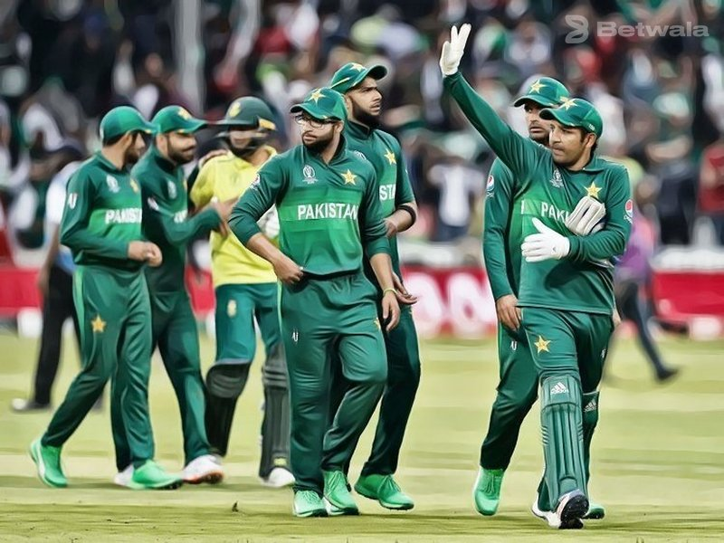 Seven More Pakistani Players Test Positive for COVID-19