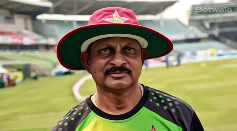 Coach Lalchand Rajput Pulls Out from Pakistan Tour