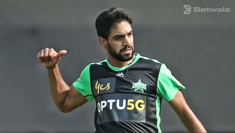 Three Pakistani Players Test Positive for COVID-19