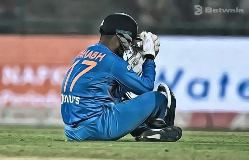 Singh, Sharma Defend Rishabh Pant's Poor Batting