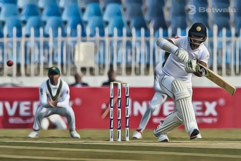 ICC Sends Two Officials to Pakistan-Sri Lanka Test
