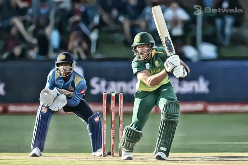 South Africa Postpones Tour Against Sri Lanka