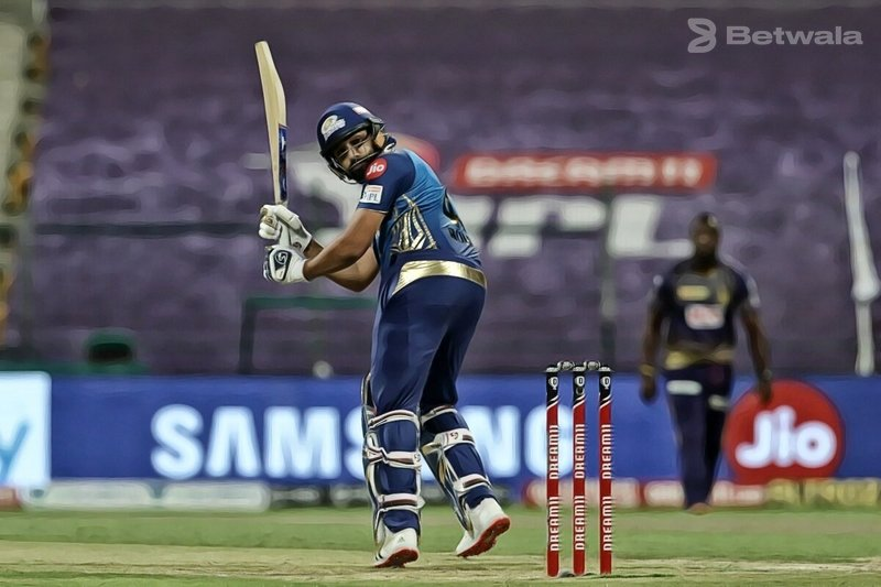 Rohit Sharma to Possibly Return to the Mumbai Indians