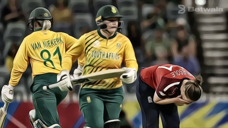 South Africa Women Team Cancels English Tour