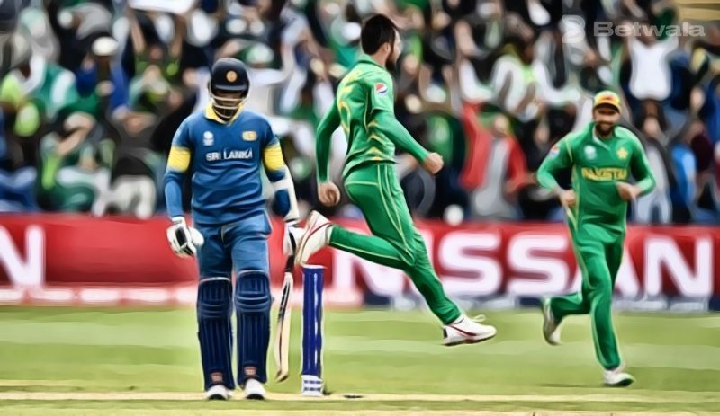 High Chance of Test Match Between Sri Lanka and Pakistan