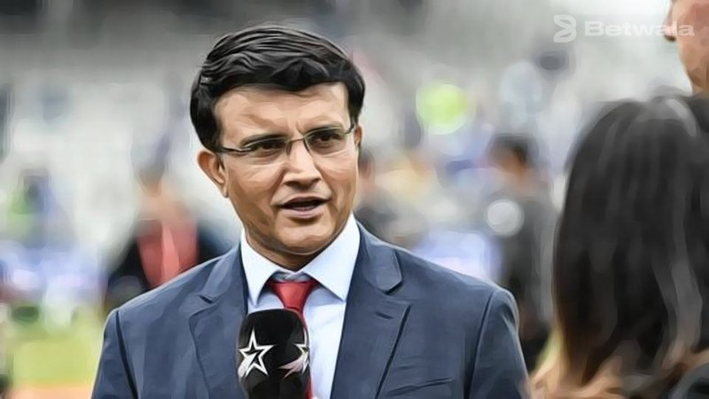 Sourav Ganguly Expresses Desire to Coach India