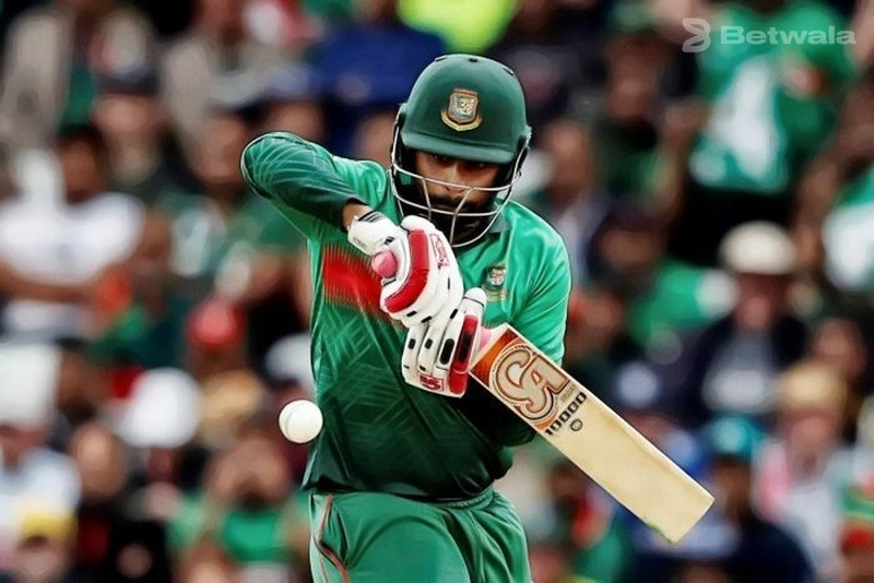 Tamim Iqbal Backs Out from India Tour