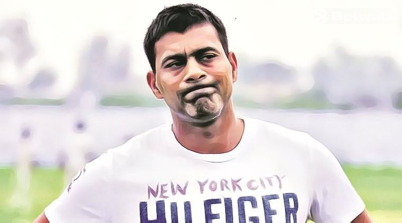 Praveen Kumar Denies Beating Neighbour and His Son