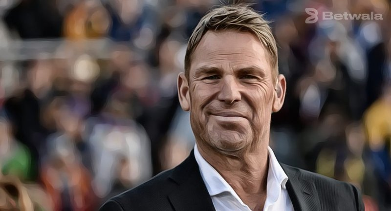 Shane Warne Reappointed as Rajasthan Royals' Mentor