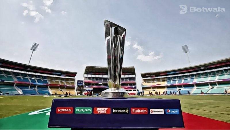 Fate of T20 World Cup To Be Decided on July