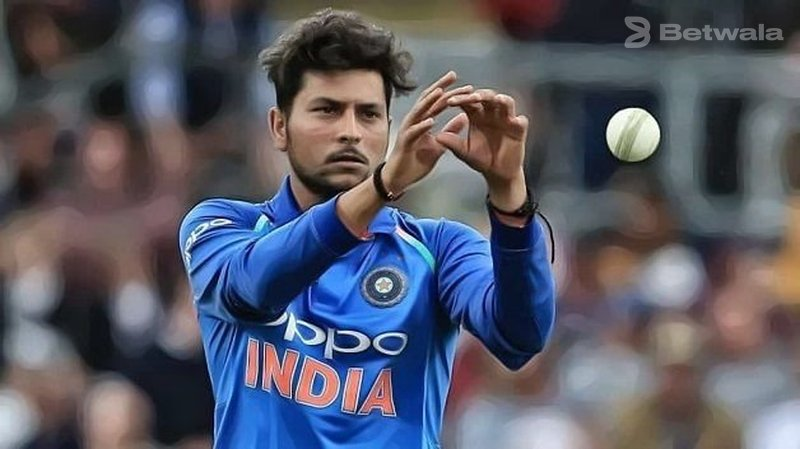 Kuldeep Yadav Asks People to Avoid Use of Plastic