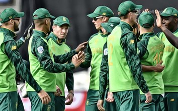 Cricket in South Africa Remains Uncertain Amid COVID-19