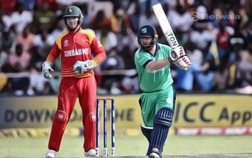 Ireland's Tour of Zimbabwe Postponed