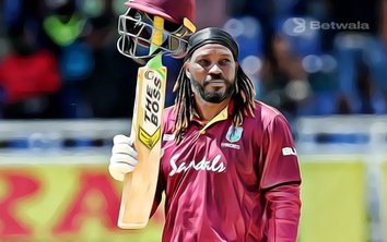 Chris Gayle Did Not Announce Anything Regarding Retirement