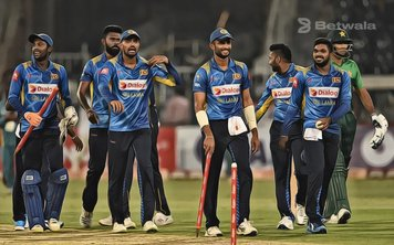 Sri Lankan Players Return to Training