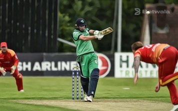 Ireland Tour of Zimbabwe Postponed Again