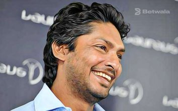 Sangakkara Has Good Hopes on Sri Lanka Captain