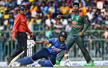 Sri Lanka to Tour Bangladesh in May