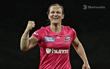 Sarah Aley Retires from Women's Big Bash League