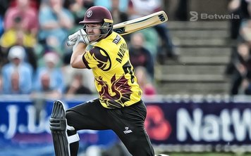 Somerset Cancels Corey Anderson's Contract