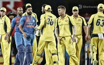 Cricket Australia Sets Schedule with India and Afghanistan
