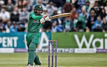 Azam and Ul-Haq Ruled Out of New Zealand Test