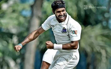 Ashok Dinda Retires from Professional Cricket