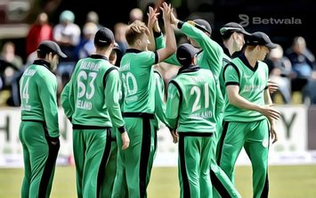 Cricket Ireland Postpones Two Series