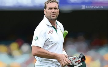 Jacques Kallis Gives Advice to South Africa