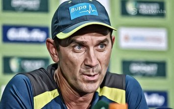 Australia's Coach on the future of Warner and Smith