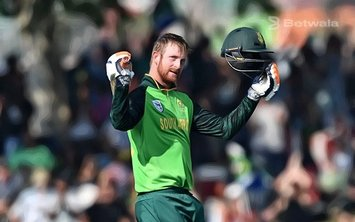 Heinrich Klaasen to Lead South Africa in T20I Format
