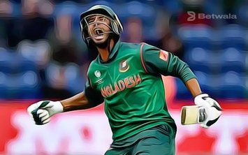 Bangladesh Lost Against Pakistan for T20I Series