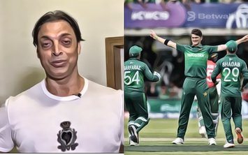 Akhtar Makes a Few Suggestions for Pakistan Cricket