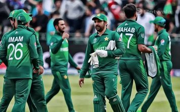Six Pakistan Players Cleared for Pakistan's Tour in England