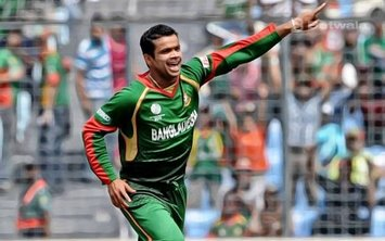 Abdur Razzak Appointed as Bangladesh Selector