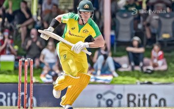 D'Arcy Short to Replace David Warner in T20Is