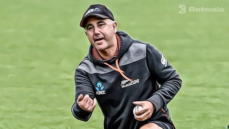 New Zealand Coach Wants ICC Rules Reviewed