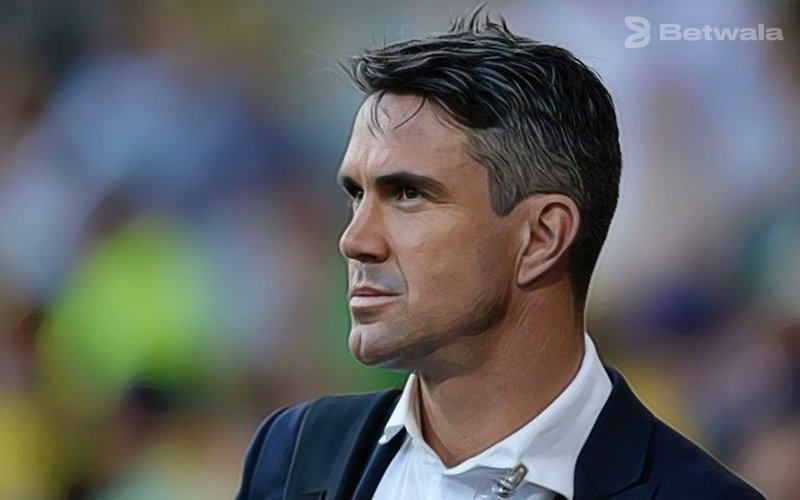 Kevin Pietersen Chooses Probable Winner