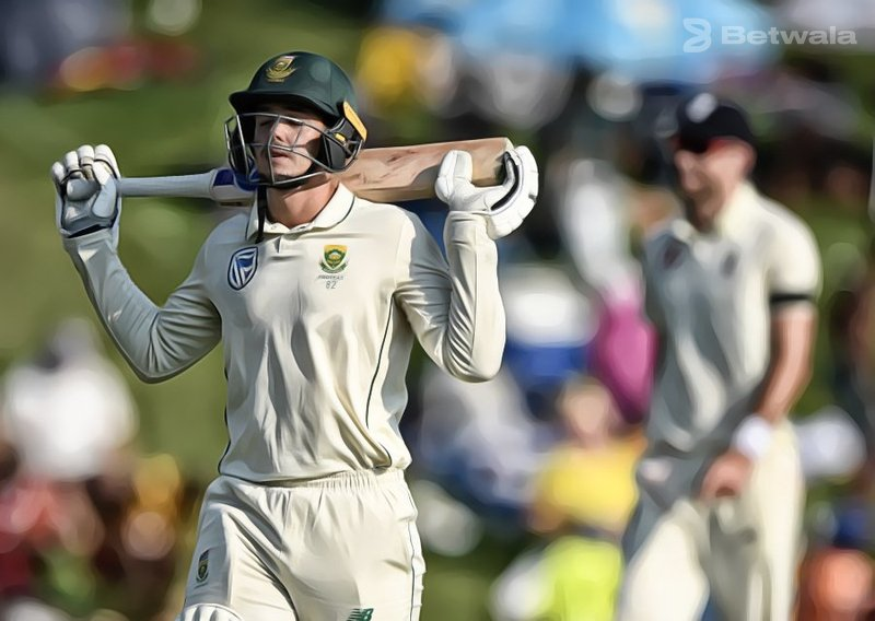 De Kock Spared from Test Captaincy
