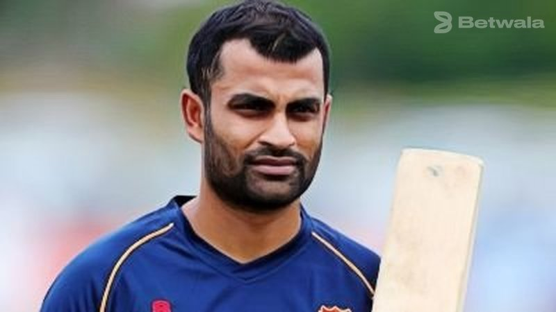 Tamim Iqbal Picks His World Cup XI Team