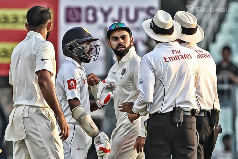 TV Umpires GIven Additional, Difficult Task