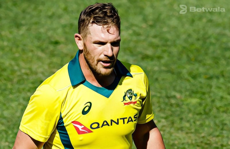 Aaron Finch Wary of West Indies' Threat
