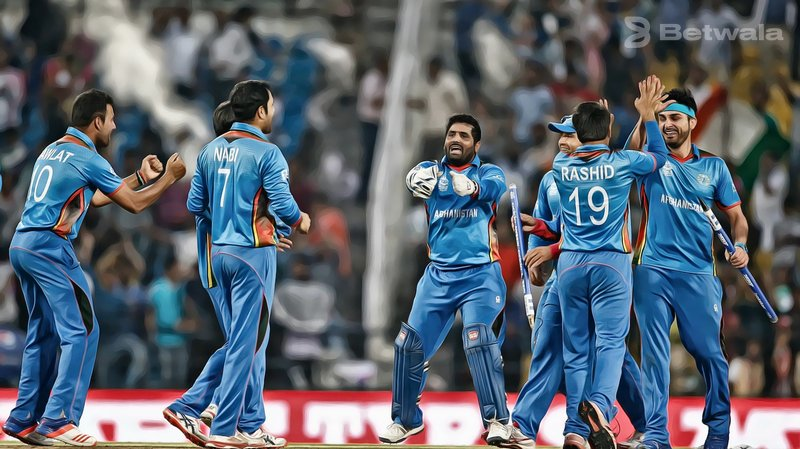 Afghanistan Cricket Board Announces 16-Member Squad