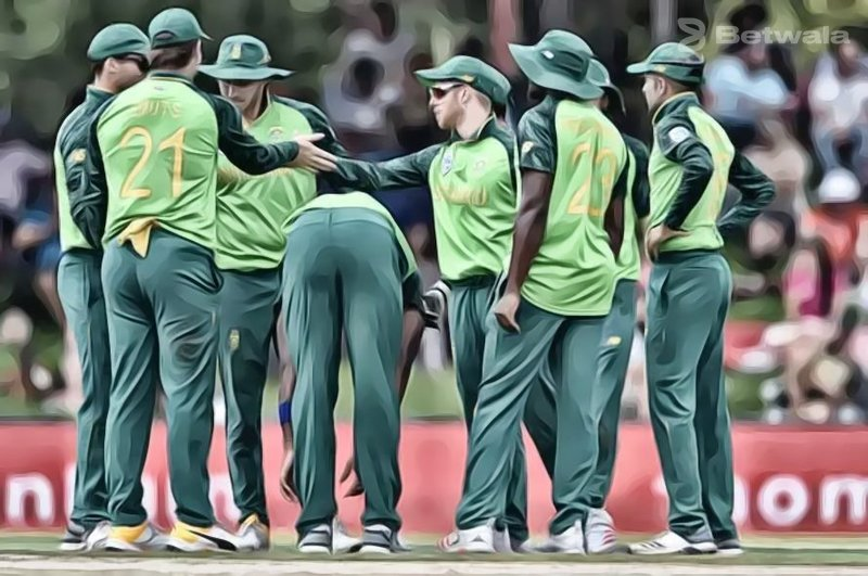 Two South African Players Test Positive for COVID-19