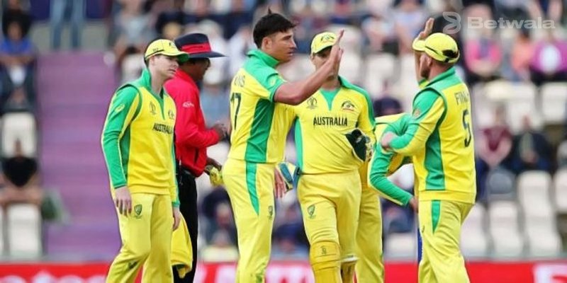 Australia Won Warm-up Match 7 Against Sri Lanka