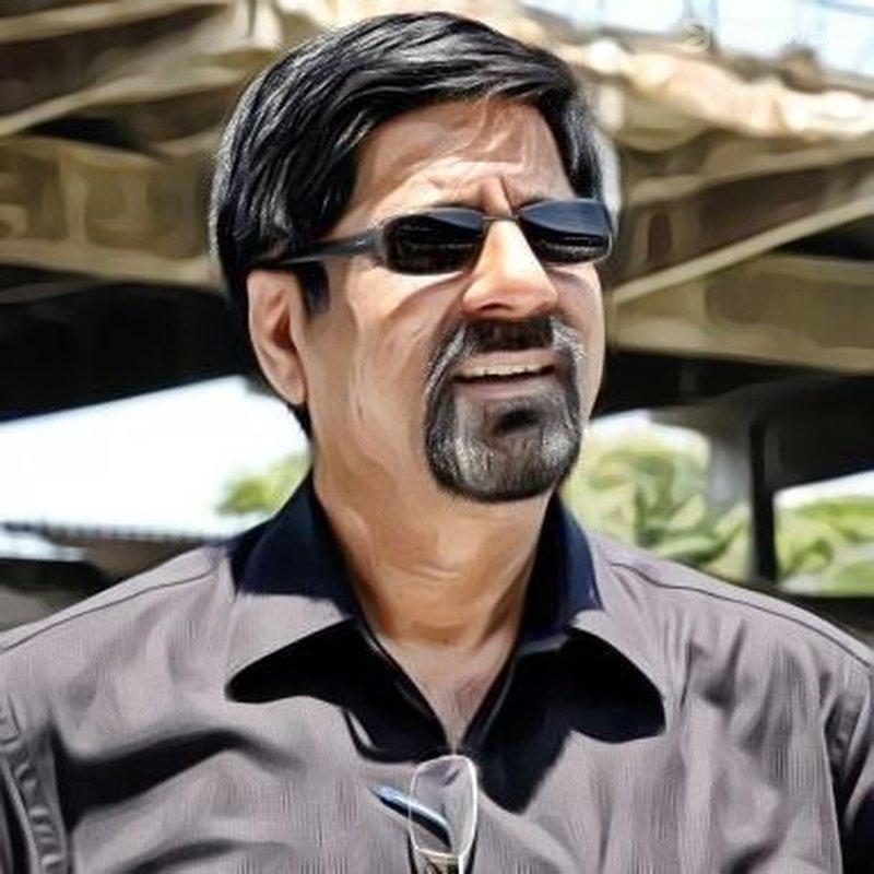 Kris Srikkanth Would Have Lef Out Shikhar Dhawan from Team