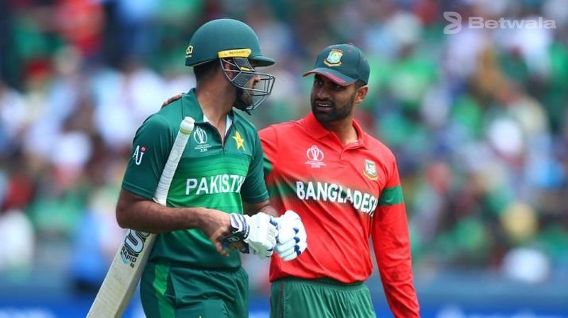 BCB Receives Clearance Only for T20Is in Pakistan