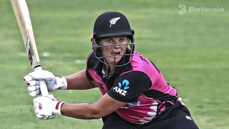 Suzie Bates to Miss Last Two ODIs