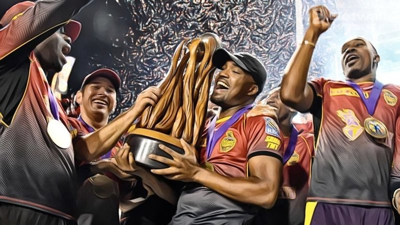 Caribbean Premier League to Start on August 18